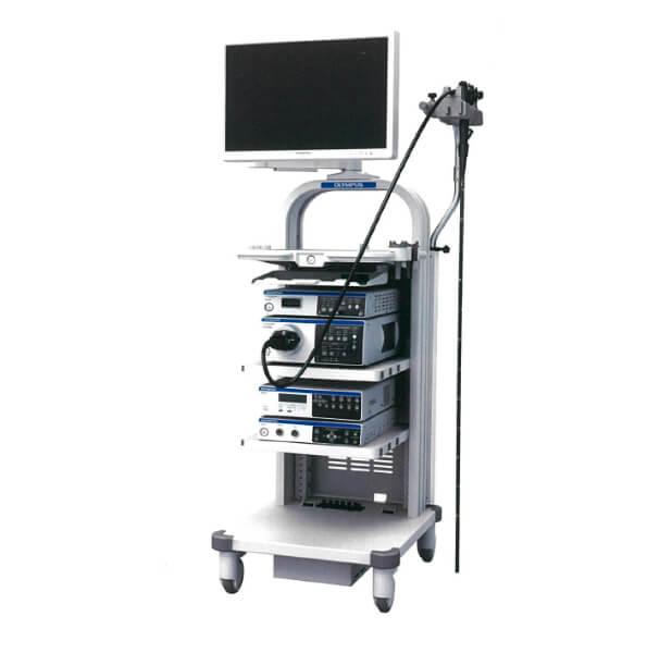 内視鏡検査(胃カメラ・大腸カメラ)