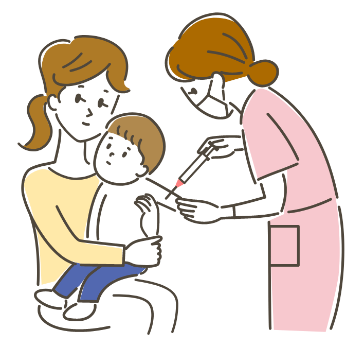予防接種(ワクチン)のご案内